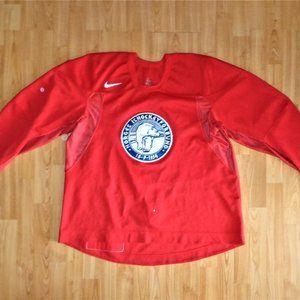 Norway IIHF Practice Jersey